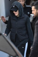 Madonna out and about in Los Angeles - 4 March 2014 (4)