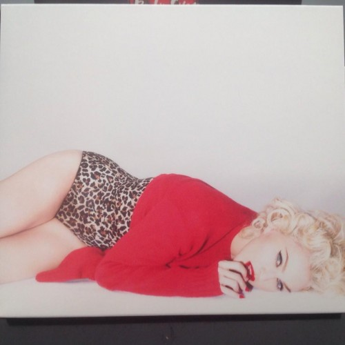 First look at Rebel Heart Booklet (9)
