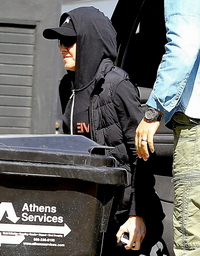 Madonna out and about in Los Angeles - 5 March 2014 - Pictures (3)