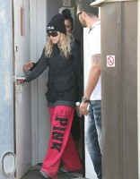 Madonna out and about in Los Angeles - 6 March 2014 (6)
