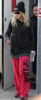 Madonna out and about in Los Angeles - 6 March 2014 (8)