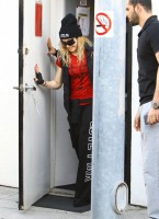 Madonna out and about in Los Angeles - 7 March 2014 (14)