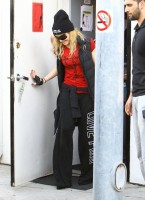 Madonna out and about in Los Angeles - 7 March 2014 (18)