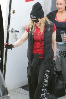 Madonna out and about in Los Angeles - 7 March 2014 (30)
