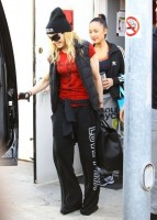 Madonna out and about in Los Angeles - 7 March 2014 (40)