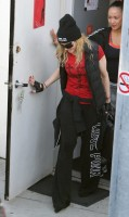 Madonna out and about in Los Angeles - 7 March 2014 (44)