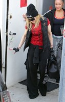 Madonna out and about in Los Angeles - 7 March 2014 (47)