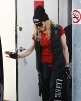 Madonna out and about in Los Angeles - 7 March 2014 (49)