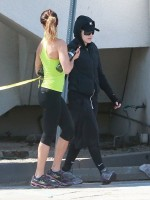 Madonna out and about in Los Angeles - 9 March 2014 (19)