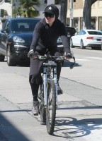 Madonna out and about in Los Angeles - 9 March 2014 (1)