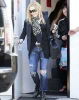 Madonna looking Flawless in Los Angeles - 10 March 2014 (1)