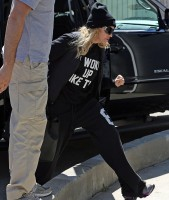 Madonna looking Flawless in Los Angeles - 10 March 2014 (3)