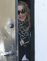 Madonna looking Flawless in Los Angeles - 10 March 2014 (4)