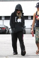 Madonna out and about in Los Angeles - 11 March 2014 (6)