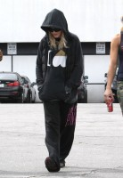 Madonna out and about in Los Angeles - 11 March 2014 (7)