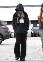 Madonna out and about in Los Angeles - 11 March 2014 (10)