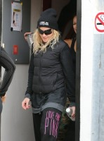 Madonna out and about in Los Angeles - 11 March 2014 (13)