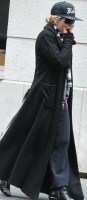 Madonna out and about in New York - 24 March 2014 (3)