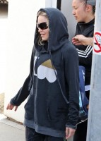 Madonna out and about in Los Angeles - 18 April 2014 (4)