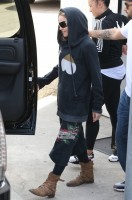 Madonna out and about in Los Angeles - 18 April 2014 (5)