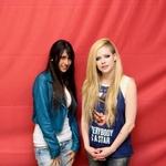 Avril Lavigne Madonna T-Shirt 01
