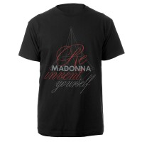 Exlusive online only Re-Invention Tour t-shirt (2)