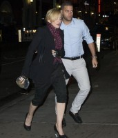 Madonna out and about in New York - 30 May 2014 - Pictures (1)