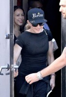 Madonna out and about in Los Angeles - 30 June 2014 (2)