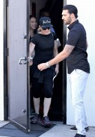 Madonna out and about in Los Angeles - 30 June 2014 (7)