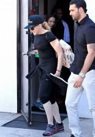 Madonna out and about in Los Angeles - 30 June 2014 (10)