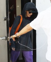 Madonna out and about in Los Angeles - 2 July 2014 (8)