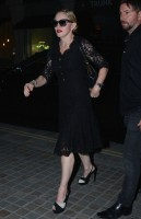 Madonna leaving the Chiltern Firehouse, London - 19 July 2014  (1)