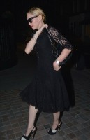 Madonna leaving the Chiltern Firehouse, London - 19 July 2014  (2)