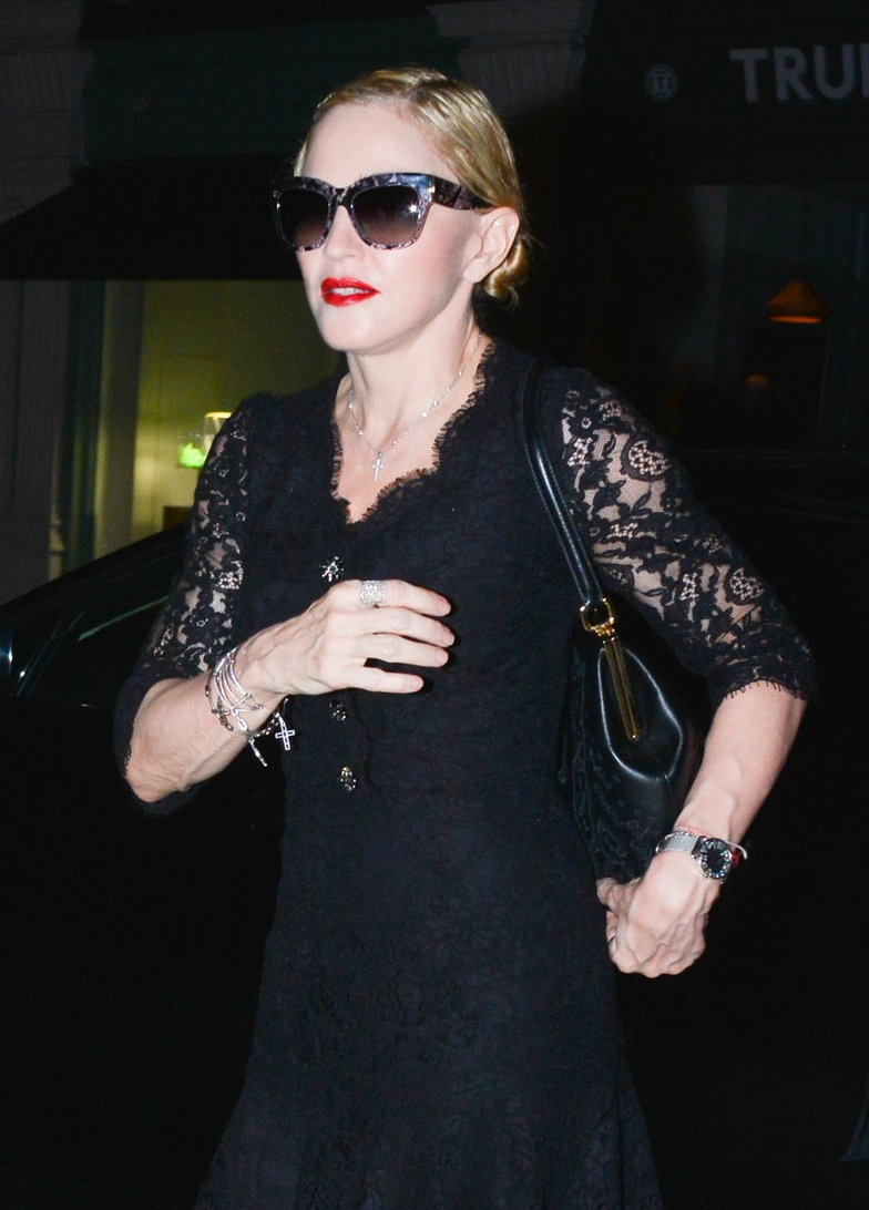 Pics page 10 general madonna discussion madonnanation com forums