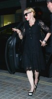 Madonna leaving the Chiltern Firehouse, London - 19 July 2014 - Update (5)