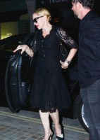 Madonna leaving the Chiltern Firehouse, London - 19 July 2014 - Update (7)