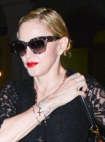 Madonna leaving the Chiltern Firehouse, London - 19 July 2014 - Update (9)