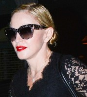 Madonna leaving the Chiltern Firehouse, London - 19 July 2014 - Update (10)