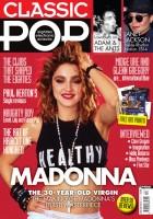 Madonna Classic Pop Cover