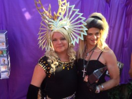 Largest Gathering of People Dressed as Madonna - Guinnes World Record (8)