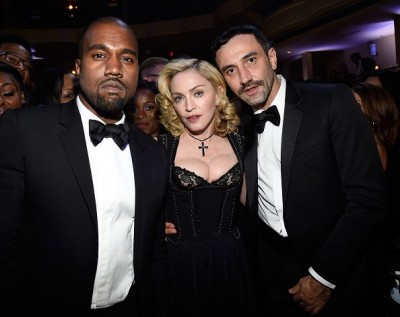 Madonna at the Keep A Child Alive's 11th Annual Black Ball, New York - 30 October 2014 (10)