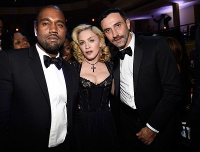 Madonna at the Keep A Child Alive's 11th Annual Black Ball, New York - 30 October 2014 (11)