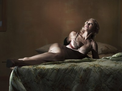 Madonna by Alas & Piggot for Interview Magazine - Full Spread and Interview (14)