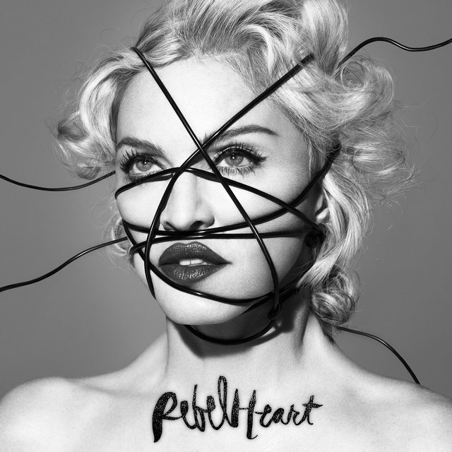 Madonna Rebel Heart Deluxe