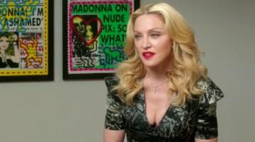 Madonna Die Welt Martin Scholz