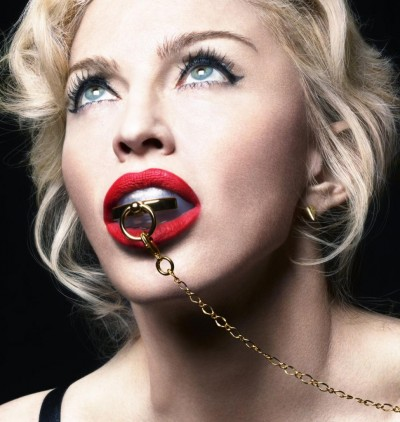 Madonna Rebel Heart by Mert Alas and Marcus Piggott 01