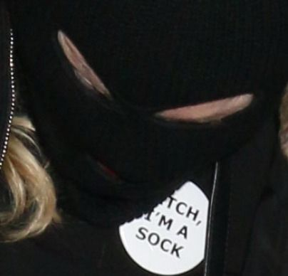 Madonna celebrating Purim in New York March 2015 - Pictures (16)