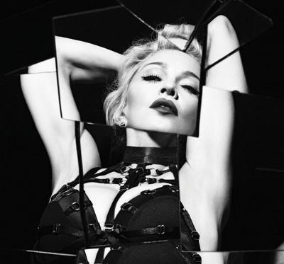 Madonna by Alas and Piggott 03
