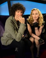 Madonna on The Howard Stern Show 01