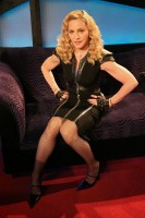 Madonna on The Howard Stern Show 02